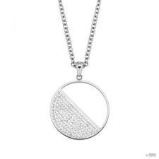S.Oliver ékszer Női Lánc nyaklánc ékszer nemesacél kristály 2024273 nyaklánc