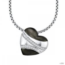 S.Oliver ékszer Női Lánc nyaklánc ezüst Zyrkonia SO829/1 - 418607 nyaklánc
