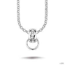 S.Oliver ékszer Női medál Lánc nyaklánc ezüst SOCHB/12 - 431606 medál