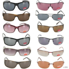 S.Oliver napszemüveg div. modell 4181 C2 kék fémic