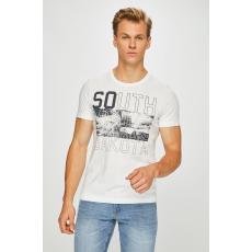 S.Oliver s. Oliver - T-shirt - fehér - 1435644-fehér