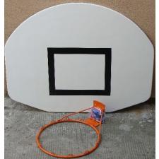 S-Sport Streetball palánk szett 90×67 cm S-SPORT kosárlabda felszerelés