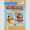 SAD GAMES Joe Danger Bundle (PC)