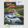SAD GAMES Stock Car Extreme (PC)