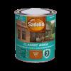 Sadolin CLASSIC AQUA SZÍNTELEN 2,5L