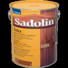Sadolin EXTRA VASTAGLAZÚR 5L DIÓ akrilfesték