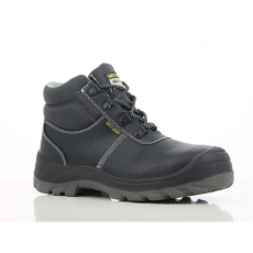 SAFETY JOGGER Bakancs fekete SAFETY JOGGER BESTBOY S3 SRC - 47