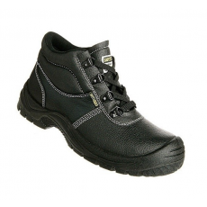 SAFETY JOGGER Bakancs fekete SAFETY JOGGER SAFETYBOY S1P - 47