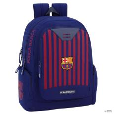 Safta hátizsák ordenador FC Barcelona 43cm gyerek