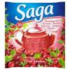 Saga vörösáfonya gyümölcstea 20 filter