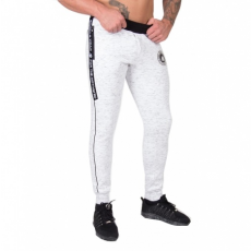 SAINT THOMAS SWEATPANTS - MIXED GRAY (MIXED GRAY) [L]