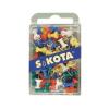 Sakota Térképtű Sakota bástyafejű 30db/csom HLA0162