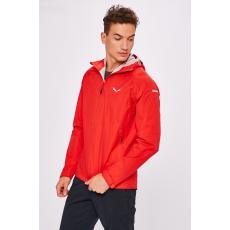 Salewa - Rövid kabát Puez (Aqua 3) - piros