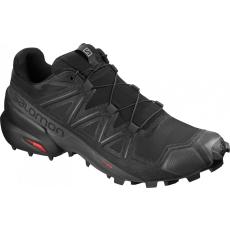 Salomon Férfi cipő Salomon Speedcross 5 Szín: fekete / Cipőméret (EU): 41 (1/3)