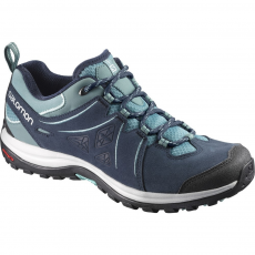 Salomon Shoes Ellipse 2 LTR W túracipő - túrabakancs D
