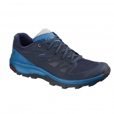 Salomon Shoes Outline GTX túracipő - túrabakancs D
