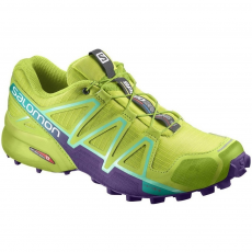 Salomon Shoes Speedcross 4 W futócipő - terepfutó cipő D