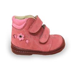 SALUS FLO-810 PREMIUM Flexi Gyerekcipő - lányos színű