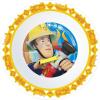 Sam a tűzoltó Fireman Sam, Sam a tűzoltó micro mélytányér
