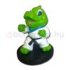 Saman Szobor, Karate sárkány