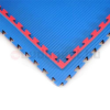 Saman Tatami, 1m*1m*4cm, Doitsu, kék-piros