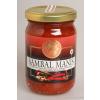 Sambal Manis - édes chili paszta