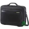 """SAMSONITE 39V-009-003 17.3"""" Vectura Office Case Plus Notebook táska fekete (39V-009-003)"""