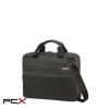 SAMSONITE cc8-019-002 network 3 briefcase fekete notebook táska