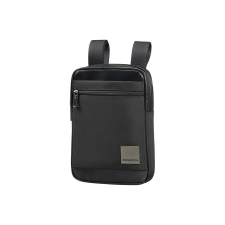 SAMSONITE Hip-Square keresztpántos táska S Black asztali számítógép