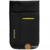 SAMSONITE MOBILE SLEEVE M (BLACK/GREEN) -AIRGLOW MOBILE