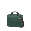 "Samsonite Network 3 Briefcase 15,6"" Laptop Bag Bottle Green (CC8*04002)"