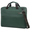 "SAMSONITE Network 3 Briefcase 17.3"" zöld"