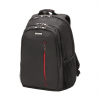 SAMSONITE Notebook hátizsák 55926-1041, LAPTOP BACKPACK M 15-16 (BLACK) -GUARDIT