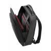 "SAMSONITE Notebook táska Pro-Dlx 4 Bailhandle M 14,1"" Black"