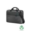 """SAMSONITE QIBYTE Laptop Bag 15.6"""" - Fekete (16N-009-002)"""