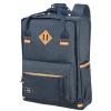 "SAMSONITE Urban Groove Backpack 17.3"" farmer kék"
