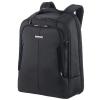 """SAMSONITE XBR   Laptop Backpack 17.3"""" Fekete"""