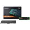Samsung 860 EVO 500GB MZ-M6E500BW
