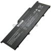 Samsung 900X3C Series 5200 mAh 6 cella fekete notebook/laptop akku/akkumulátor utángyártott