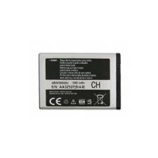 Samsung AB553850DE/DU gyári akkumulátor (1200mAh, Li-ion, D880,  D980)* mobiltelefon akkumulátor