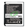 Samsung AB603443CU gyári bontott új állapotú akkumulátor Li-Ion 1000mAh (S5230)