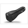 Samsung autós töltő adapter (fekete)