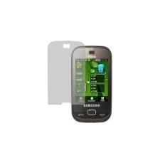 Samsung B5722 kijelző védőfólia* mobiltelefon előlap