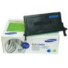 Samsung CLP-C660A Lézertoner CLP 610, 660 nyomtatókhoz, SAMSUNG kék, 2k
