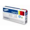 Samsung CLT-C4072S Lézertoner CLP 320, 325 nyomtatókhoz, SAMSUNG kék, 1k