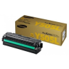 Samsung CLT-Y505L Lézertoner SL-C2620DW, SL-C2670FW nyomtatókhoz, SAMSUNG, sárga, 3,5k