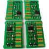 Samsung CLX-6200 CLP-C660B cyan toner - chip a töltéshez  CLP-610ND, CLP-660, CLP-660ND, CXL-6200FX, CLX-621