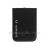 Samsung E590 akkufedél fekete