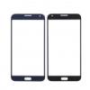 Samsung E700 Galaxy E7 plexi ablak sötétkék*