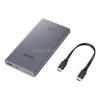 Samsung EB-P3300XJEGEU SFC Battery Pack 25W, Dark Gray (EB-P3300XJEGEU)